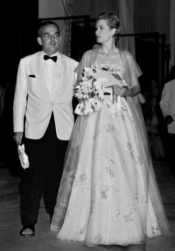 Grace Kelly initially believed she would be able to keep up her Hollywood career after marrying Prince Rainier of Monaco
