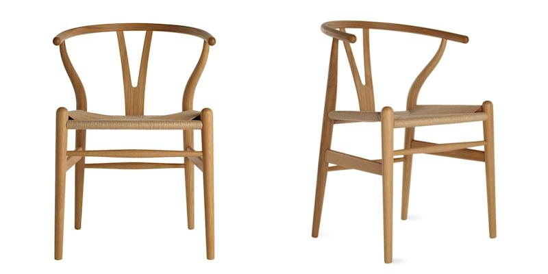 the history of the wishbone chair 5 unexpected facts about hans