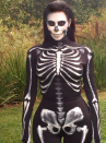 <p>Back in 2014, Kim looked unrecognisable as she debuted her first look for Halloween. Because when you're a Kardashian, one look just isn't enough. <em>[Photo: Instagram]</em> </p>