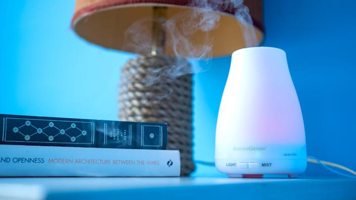 Best gifts for wife 2019: Innogear essential oil diffuser