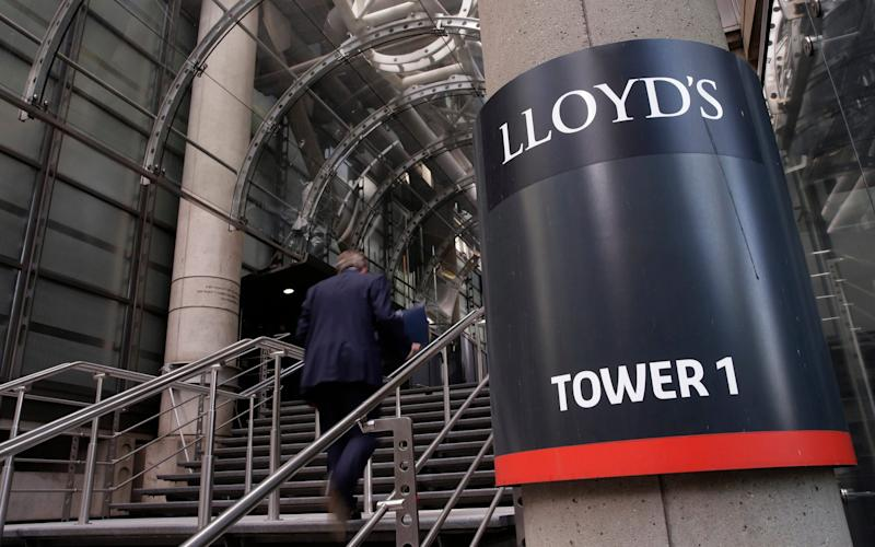 London 'risks losing insurance business over unsuitable policies'