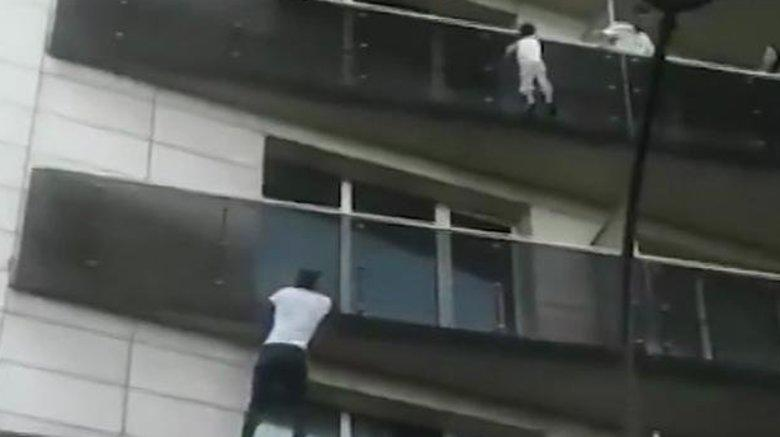 'Spider-Man' Who Saved Boy From Fall Starts Work With Paris Fire Brigade