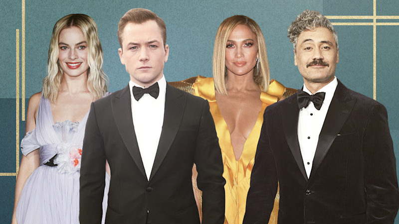 ET at the 2020 SAG Awards: How to Watch All Our Live Coverage