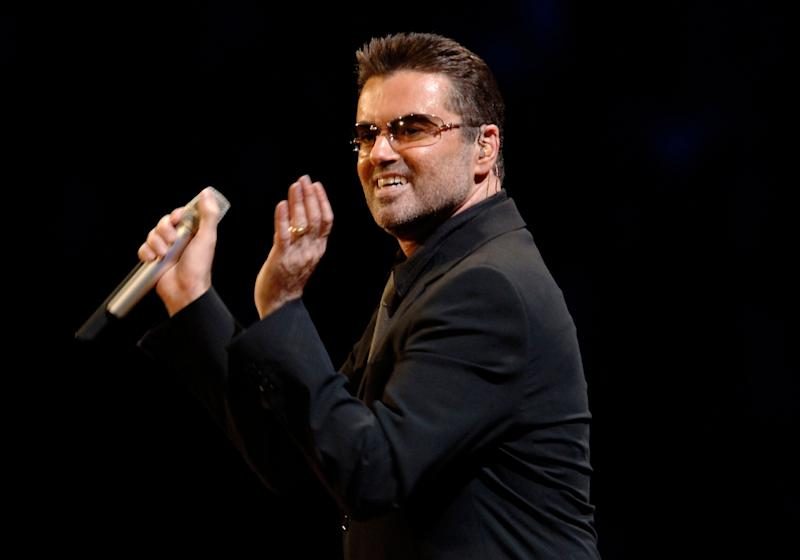 The film features the music of the last George Michael