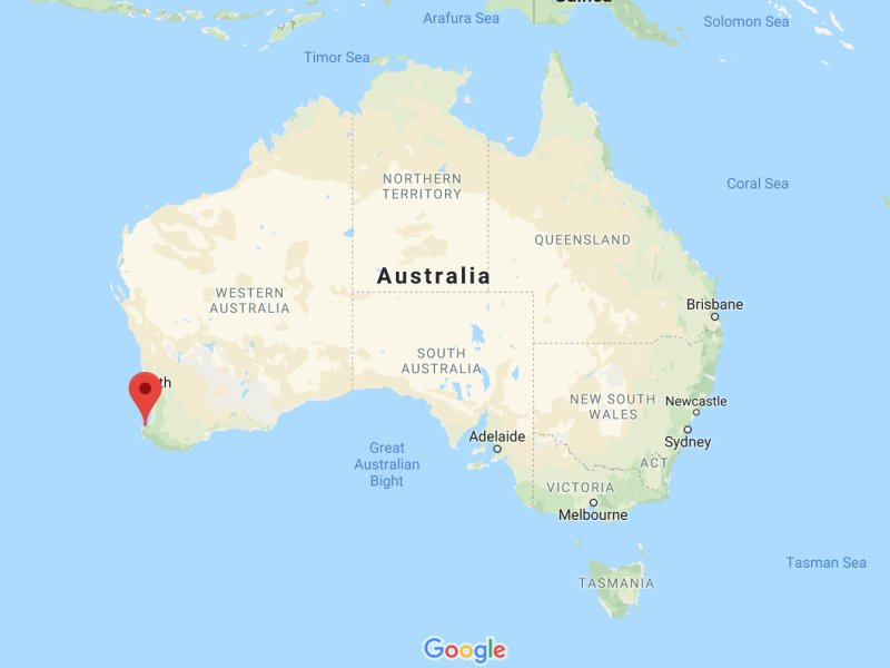 Shock as 4 Children Killed in Australia Mass Shooting