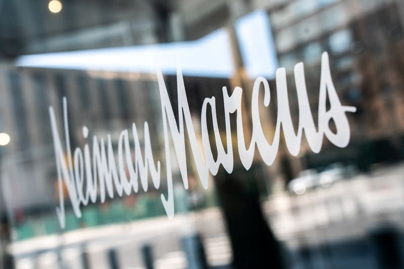 Exclusive: Investors to challenge Neiman Marcus bankruptcy loan, push for sale - sources