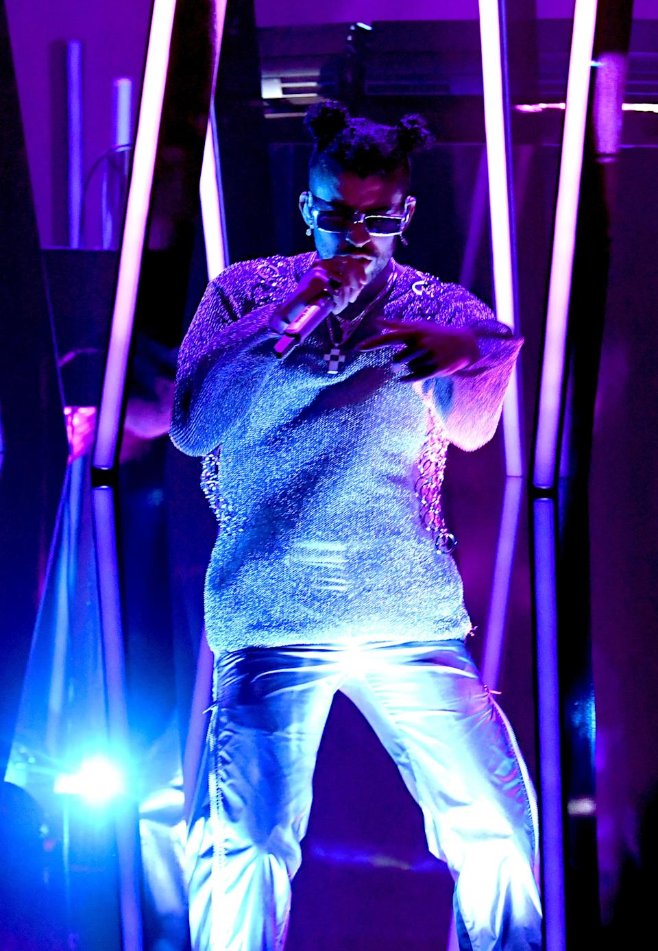"""<h1 class=""""title"""">63rd Annual GRAMMY Awards – Telecast</h1><cite class=""""credit"""">Getty Images</cite>"""