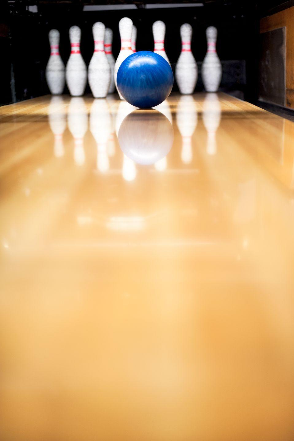 "<p>Last but not least, bowling. Come on, we had to. After all, what's more fun than gathering together with family and friends for a little good-natured competition?</p><p><a class=""link rapid-noclick-resp"" href=""https://go.redirectingat.com?id=74968X1596630&url=https%3A%2F%2Fwww.walmart.com%2Fbrowse%2Fsports-outdoors%2Fbowling-shirts%2F4125_4161_1775901_8261653&sref=https%3A%2F%2Fwww.thepioneerwoman.com%2Fhome-lifestyle%2Fentertaining%2Fg34192298%2F50th-birthday-party-ideas%2F"" rel=""nofollow noopener"" target=""_blank"" data-ylk=""slk:SHOP BOWLING SHIRTS"">SHOP BOWLING SHIRTS</a></p>"