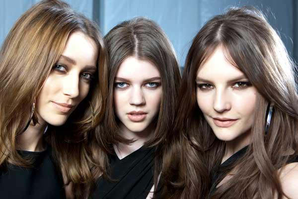 Top Ten Hair Tips From The Industry Pro's - Charles Worthington, Josh Wood & Adam Reed