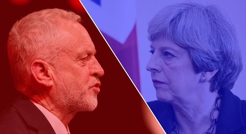 General Election result: Tories set to CRUSH Labour - final exit polls