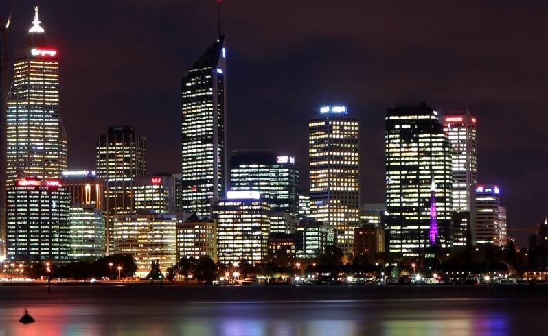 Perth is world's 21st most expensive city
