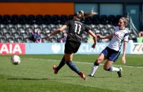 Women's Super League - Tottenham Hotspur v Manchester City