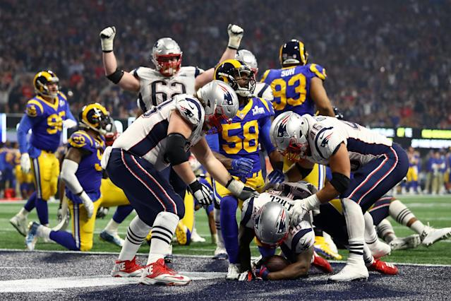 Super Bowl final score: Patriots beat Rams in lowest-scoring Super Bowl in history