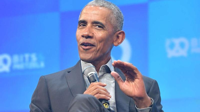 These Were Barack Obama's Favorite Books, Movies of 2019