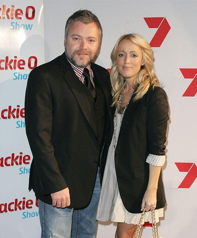 Jackie O has been credited as playing a huge part in her and Kyle Sandilands' breakfast show. Photo: Getty images
