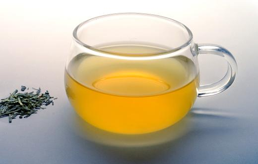 """Green tea is the most popular type of tea with people who are health conscious. Green tea is called the """"wonder herb"""" because it has various health benefits. Straight green tea has a clean and delicious taste. Benefits: The presence of potent antioxidants called polyphenols helps to reduce free radicals. It reduces the chances of cancer and prohibits the formation of tumors too. It lowers cholesterol and triglyceride levels and strengthens the immune system. Green tea also fight against tooth decay and different viruses and also lowers blood pressure."""