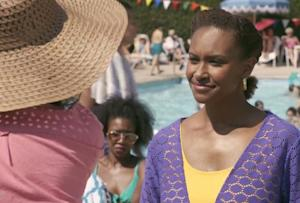 First Wives Club Ryan Michelle Bathe interview