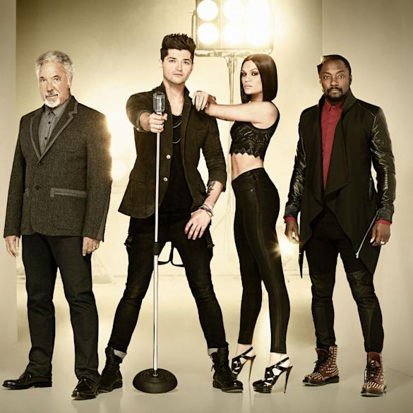 The Voice 2013: Who Made It Through To The Live Finals?