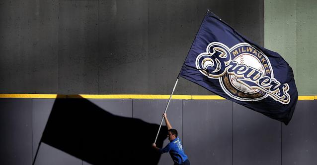 Brewers assistant GM Matt Arnold finalist for Pirates General Manager opening, per report