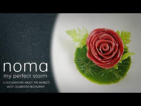 """<p>In the world of food, there's a lot to keep track of. <em>Noma: My Perfect Storm</em> is no different–the 2015 documentary about Rene Redzepi's Noma, once hailed as the best restaurant in the world, has aged poorly as food media forgoes lionizing so-called culinary geniuses in favor of a deeper look at their personal ethics and behavior in the workplace. The restaurant itself closed in 2016, and then reopened again in 2018. Nevertheless, this 2015 documentary is a masterful example of the form–a mishmash of vignettes, forceful instrumental music, and a careful exposition of Redzepi's thinking paint a powerful, if complicated picture of the chef that pioneered world-renowned new Nordic cuisine.</p><p><a href=""""https://www.youtube.com/watch?v=t8qMfZjSQlQ"""" rel=""""nofollow noopener"""" target=""""_blank"""" data-ylk=""""slk:See the original post on Youtube"""" class=""""link rapid-noclick-resp"""">See the original post on Youtube</a></p>"""