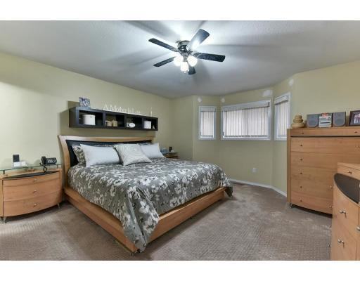 """<p><a rel=""""nofollow"""">2172 Fraser Ave., Port Coquitlam, B.C.</a><br />Upstairs, you'll find three bedrooms, including this master.<br />(Photo courtesy Zoocasa) </p>"""
