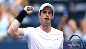 Sir Andy Murray, the new Arsenal boss? Only in Football Manager