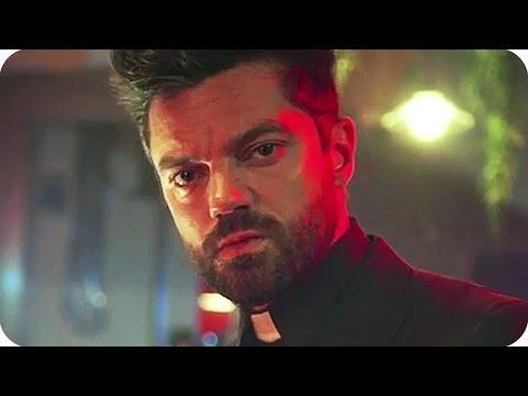"""<p>This dark comedy follows West Texas preacher Jesse Custer as he enlists a vampire and and ex to help him find God. </p><p><strong>Where to Watch: </strong><a href=""""https://www.hulu.com/series/preacher-cd9a84f7-c702-4adb-adbf-5a1bba70f14f"""" rel=""""nofollow noopener"""" target=""""_blank"""" data-ylk=""""slk:Hulu"""" class=""""link rapid-noclick-resp"""">Hulu</a></p><p><a href=""""https://www.youtube.com/watch?v=3gueM4VilVE"""" rel=""""nofollow noopener"""" target=""""_blank"""" data-ylk=""""slk:See the original post on Youtube"""" class=""""link rapid-noclick-resp"""">See the original post on Youtube</a></p>"""