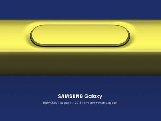 samsung galaxy note 9 news image001