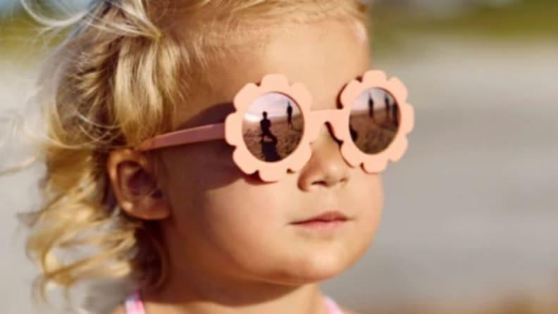 The protective coating on sunglasses may degrade over time. Spring on new shades every couple years, or get them tested.
