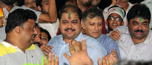 Srinjoy Bose wins by biggest margin in landslide victory for Tutu Bose and Co....