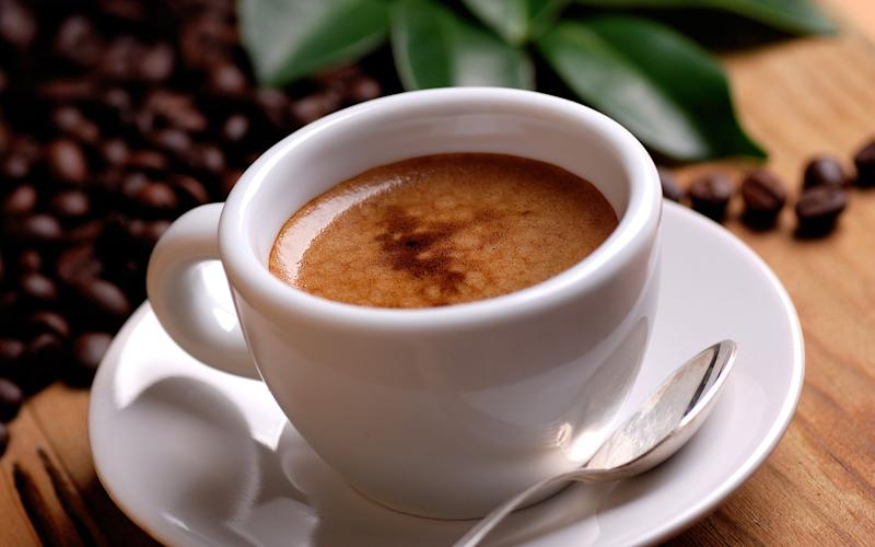 The idea of not drinking coffee is as foreign to Italians as the idea of having to explain its rituals - al62 - Fotolia