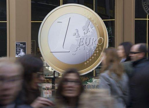 Japan has purchased 13 percent of the eurozone rescue fund's latest bond sale, a government official said Wednesday