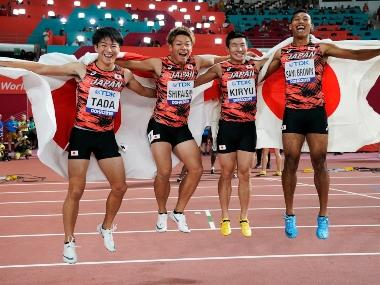 World Athletics Championships 2019: Despite standout performances, track and field still in search of next big star after Usain Bolt