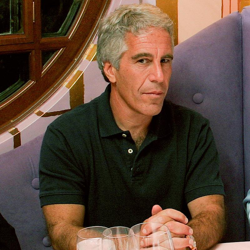 Image result for jeffrey epstein