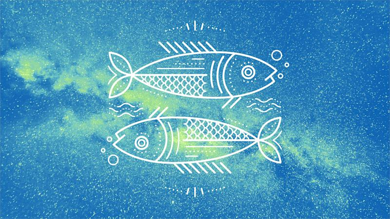 Pisces Horoscope 2020: What the Stars Predict for You This Year