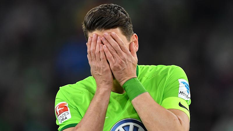 Mario Gomez: Peinliche Panne im Hugo-Boss-Interview