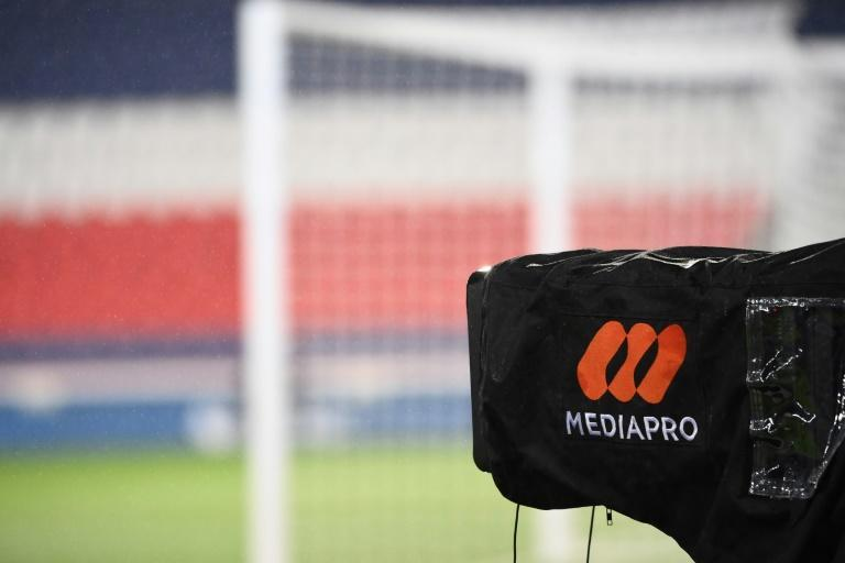 Fuzzy picture: Mediapro's deal in France was scrapped but it renegotiated in Spain