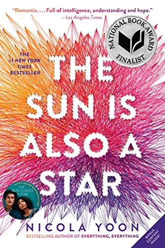 """This Sun Is Also A Star,"" by Nicola Yoon (Amazon / Amazon)"