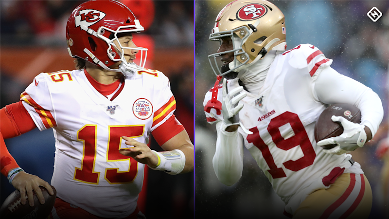 FanDuel NFL Playoffs DFS Picks: Lineup advice for Divisional Round daily fantasy football tournaments
