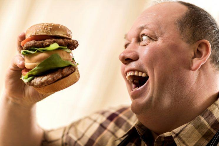 "<p><a href=""https://ca.style.yahoo.com/canadas-unhealthiest-fast-food-burgers-194439634.html "" data-ylk=""slk:We compared the most fattening, calorie-filled burger options offered at six of the top Canadian fast food chains — check it out here!;outcm:mb_qualified_link;_E:mb_qualified_link;ct:story;"" class=""link rapid-noclick-resp yahoo-link"">We compared the most fattening, calorie-filled burger options offered at six of the top Canadian fast food chains — check it out here!</a> <i>(Photo: Getty Images)</i> </p>"