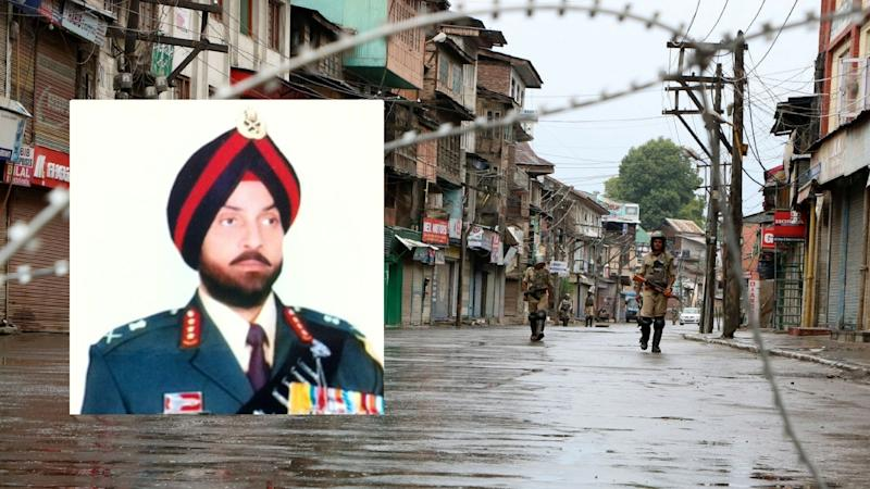 Now, Twitter Row Over Ex-Army Man Calling Out 'Human Shield' Video