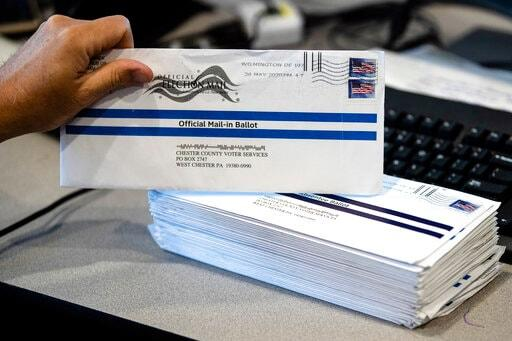 Secrecy Envelopes Will Cause Electoral Chaos, Official Warns