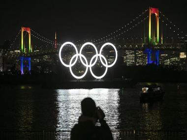 Tokyo Olympics 2020: IOC gets official look at simplification proposals for next year's Games