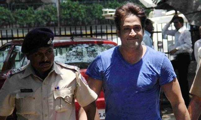 Bollywood stars who have been arrested