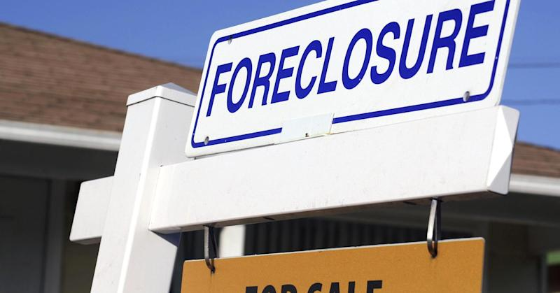 Housing's new worry: Repeat foreclosures return