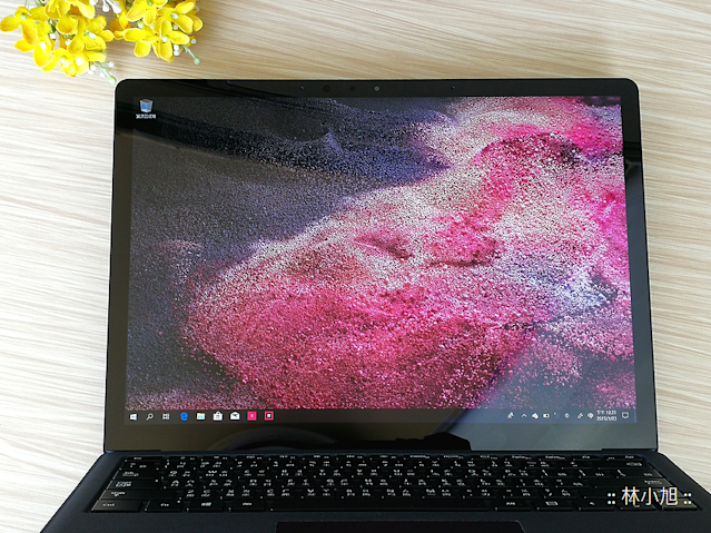 Surface Laptop 2 筆記型電腦開箱 (ifans 林小旭) (9).png