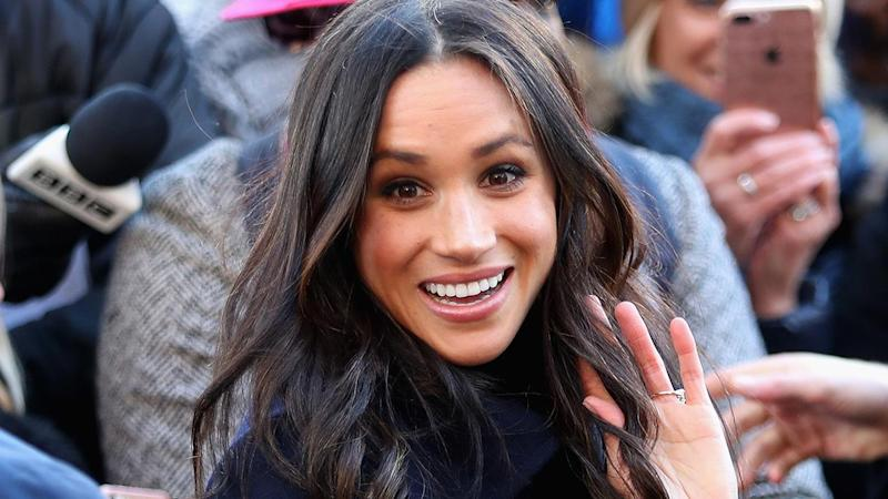 Meghan Markle Will Spend Christmas With Prince Harry, Queen Elizabeth & The Royal Family