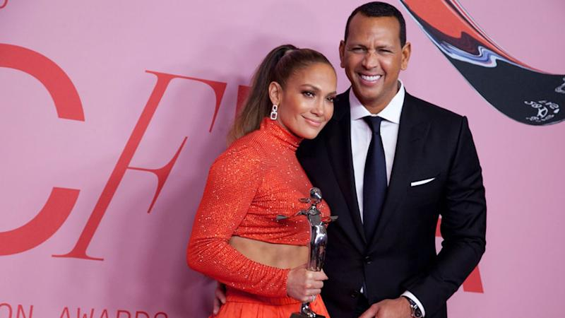 Jennifer Lopez & Alex Rodriguez Went to Dinner With Ben Affleck's Other Famous Ex & We're Into It