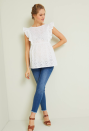"""<p>Get ready for a summer of (wardrobe) love - <a href=""""https://www.vertbaudet.co.uk/maternity.htm?intcmpid=NAV_MATERNITY&originProductId=010000249"""" rel=""""nofollow noopener"""" target=""""_blank"""" data-ylk=""""slk:Vertbaudet"""" class=""""link rapid-noclick-resp"""">Vertbaudet</a> is full of exceptional value maternity basics that tick all the cute, comfort boxes. </p><p>Think stretch jersey, <a href=""""https://www.vertbaudet.co.uk/sailor-type-top-maternity-nursing-special-red-stripes.htm?ProductId=017000396&FiltreCouleur=6688&t=1"""" rel=""""nofollow noopener"""" target=""""_blank"""" data-ylk=""""slk:easy stripes"""" class=""""link rapid-noclick-resp"""">easy stripes </a>and longer-length shirting and <a href=""""https://www.vertbaudet.co.uk/sleeveless-blouse-in-broderie-anglaise-for-maternity-white.htm?ProductId=010000249&FiltreCouleur=6349&t=1"""" rel=""""nofollow noopener"""" target=""""_blank"""" data-ylk=""""slk:blouses like this"""" class=""""link rapid-noclick-resp"""">blouses like this</a> to feel pulled-together. Plus there's even <a href=""""https://www.vertbaudet.co.uk/maternity/jewellery.htm?intnavid=l_maternity_jewellery"""" rel=""""nofollow noopener"""" target=""""_blank"""" data-ylk=""""slk:maternity jewellery"""" class=""""link rapid-noclick-resp"""">maternity jewellery</a> (interesting: the <a href=""""https://www.vertbaudet.co.uk/babyfeet-maternity-bola-pendant-by-cache-coeur-rose-gold.htm?ProductId=707001302&FiltreCouleur=6309&t=1"""" rel=""""nofollow noopener"""" target=""""_blank"""" data-ylk=""""slk:baby feet pendant"""" class=""""link rapid-noclick-resp"""">baby feet pendant</a>) to dress to theme if that's your vibe.</p><p><a class=""""link rapid-noclick-resp"""" href=""""https://go.redirectingat.com?id=127X1599956&url=https%3A%2F%2Fwww.vertbaudet.co.uk%2Fmaternity.htm%3Fintcmpid%3DNAV_MATERNITY&sref=https%3A%2F%2Fwww.womenshealthmag.com%2Fuk%2Fhealth%2Fg36261049%2F16-best-maternity-clothes-and-brands-for-trendy-bumps%2F"""" rel=""""nofollow noopener"""" target=""""_blank"""" data-ylk=""""slk:SHOP NOW"""">SHOP NOW</a></p>"""