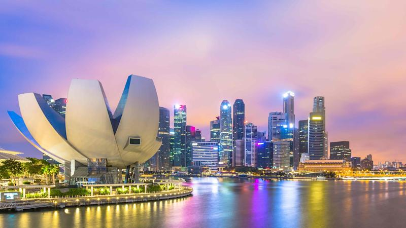 Major Australian Exchange Expands to Singapore for Crypto-Friendly Regs